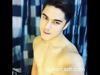 Twerk It Like Miley Dubsmash Cute And Handsome Pinoys Compilation